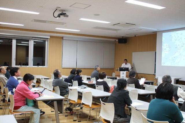 H29公開講座(様子2)